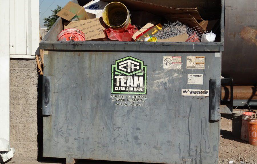 Front Load Services Phoenix