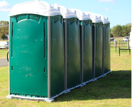 Port a Potty Rental in Phoenix