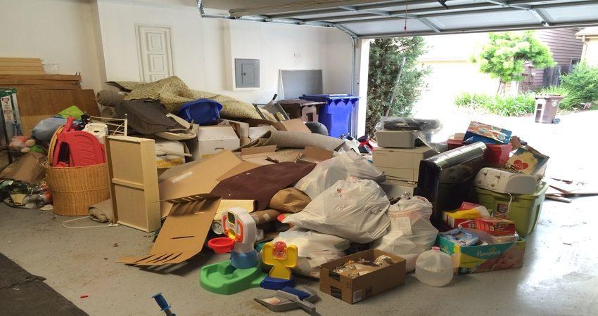 Phoenix AZ Junk Removal