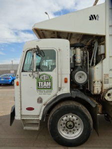 rent a dumpster in Scottsdale